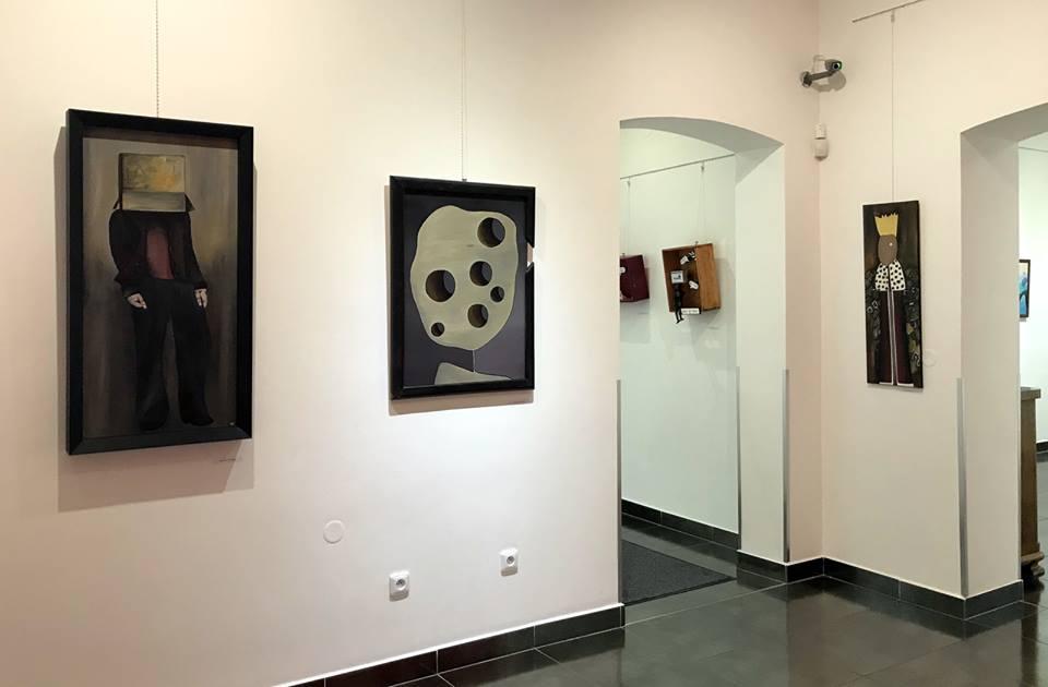 Výstava Visio Art 2018